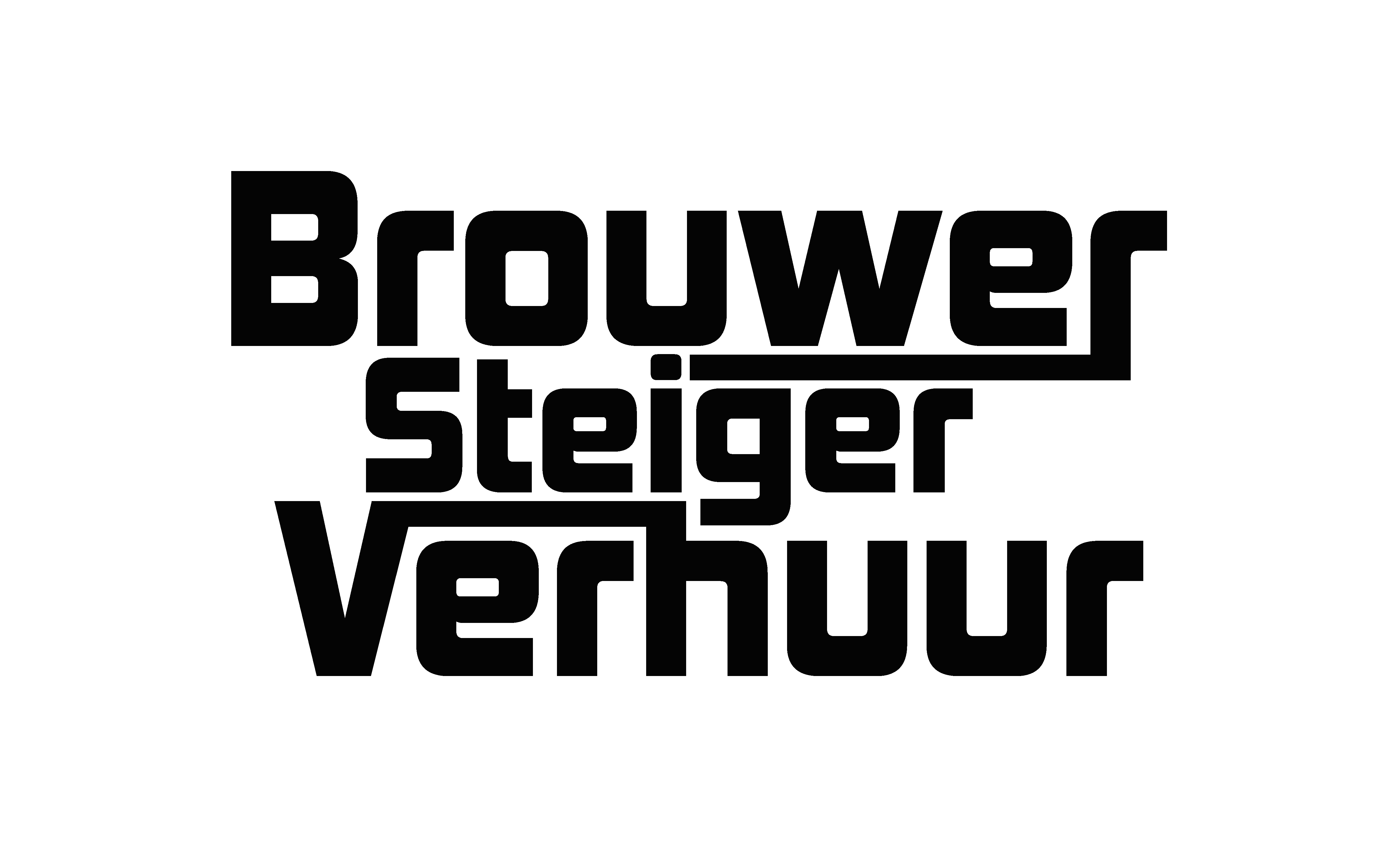 Brouwer Steiger Verhuur